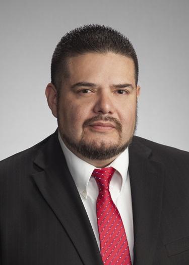 Rudy Matamoros