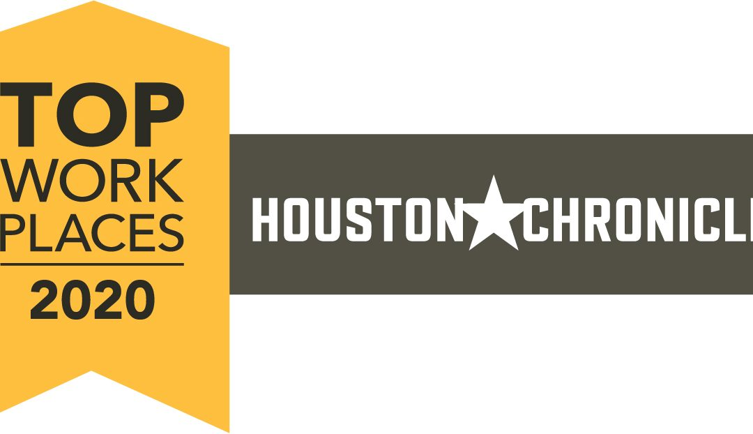 LPC recognized as a Top Workplace by Houston Chronicle